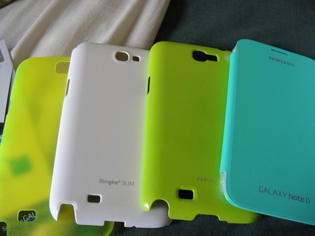 Samsung Galaxy Note 2 White Samsung Galaxy Note 2