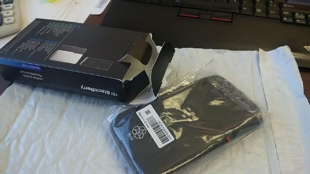 Blackberry Z30 Leather Cases Blackberry Z30 Leather Pocket