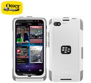 new arrivals ba3c0 04ae0 Z30 Otterbox Commuter Case-Glacier White. - BlackBerry Forums at ...