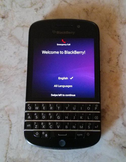 Blackberry Q10 (AT&T) + extras-front.jpg