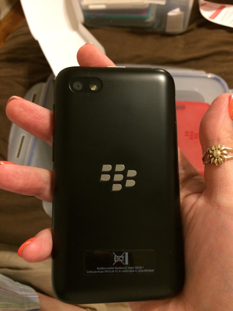 Less than month old unlocked Q5 Black-imageuploadedbytapatalk1406420468.021771.jpg