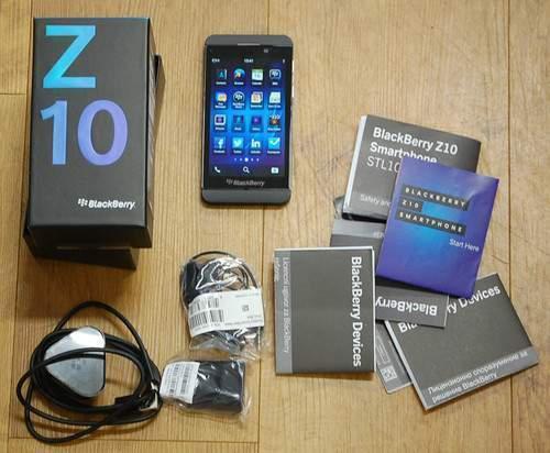 Blackberry Z10 Black For Blackberry Q10 Black Blackberry