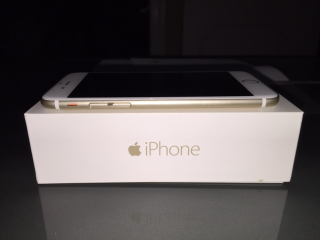 Apple Iphone 6 Gold 16gb T Mobile Blackberry Forums