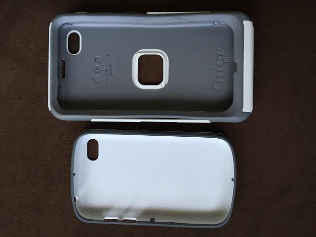newest 1715c 7bba1 PENDING:Z30 Otterbox Commuter case/Q10 hard shell case - BlackBerry ...