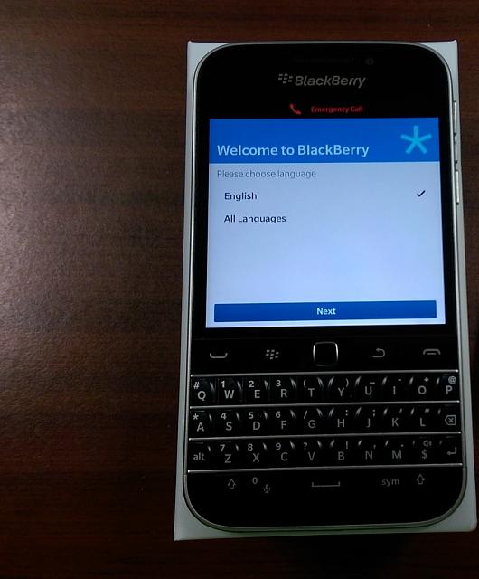 Like New Blackberry Classic Unlocked in Box with Cases and Screen Protectors-1.jpg