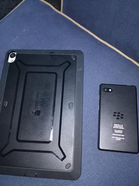 MINT Dev Alpha C - BlackBerry Forums at CrackBerry com