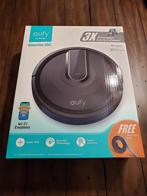 [REVIEW] eufy RoboVac 35C Robot Vacuum Cleaner-1.jpg