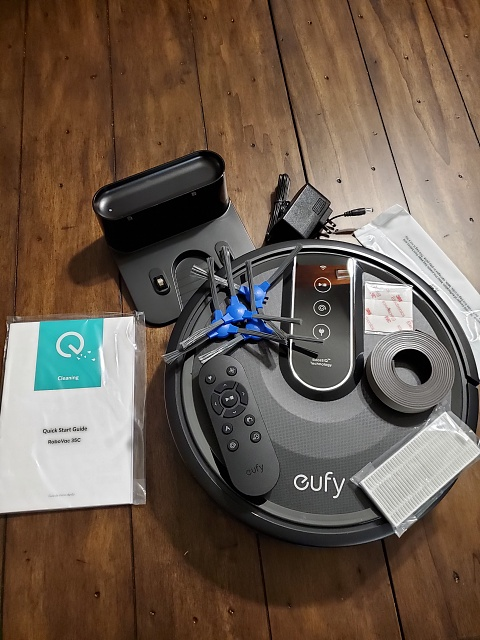 [REVIEW] eufy RoboVac 35C Robot Vacuum Cleaner-4.jpg