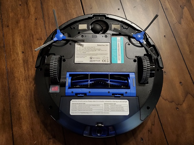 [REVIEW] eufy RoboVac 35C Robot Vacuum Cleaner-7.jpg