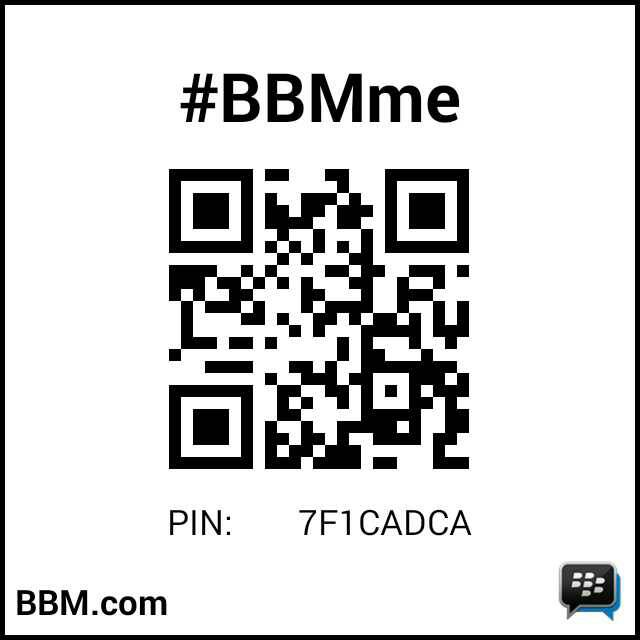 Find girls on bbm