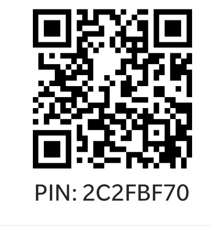 Single bbm pins