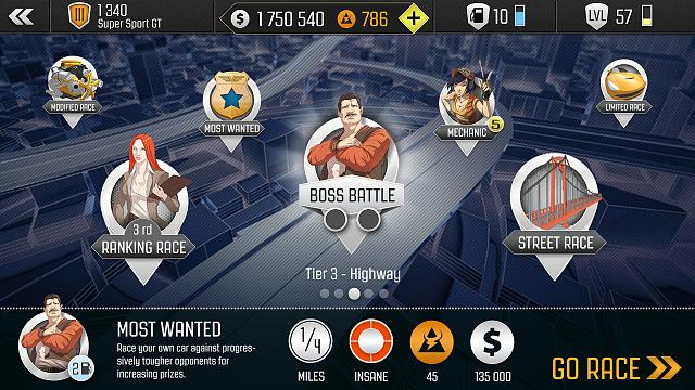 Top Speed - Drag & Fast Racing - BlackBerry Forums at CrackBerry.com