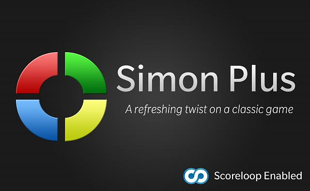 Simon Plus for BlackBerry 10 Free and available now in BlackBerry World!-feature.jpg