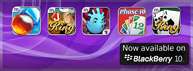 Magmic's 5 Top Games now Released for BlackBerry 10!-facebook.jpg
