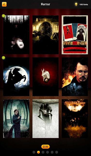 free game the movie quiz game for blackberry 10 guess movie posters