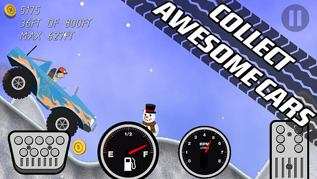 Road Rush Racing Available now for Blackberry 10!-ss3.jpg