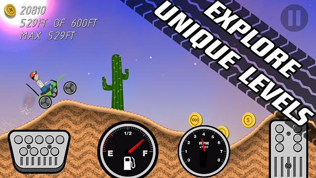 Road Rush Racing Available now for Blackberry 10!-ss4.jpg