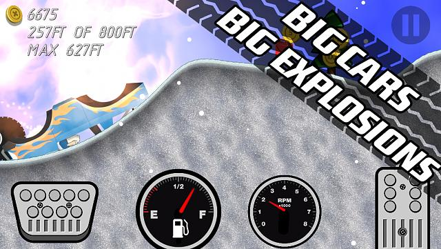 Road Rush Racing Available now for Blackberry 10!-ss7.jpg