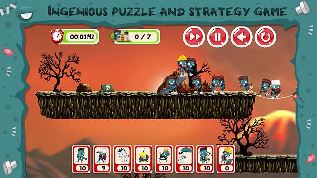 [Game][Free] Help the Zombies-screen2.jpg