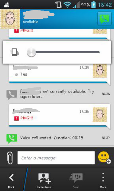 No BBM Voice Calls at all from Z30-novoicecallbutton.png