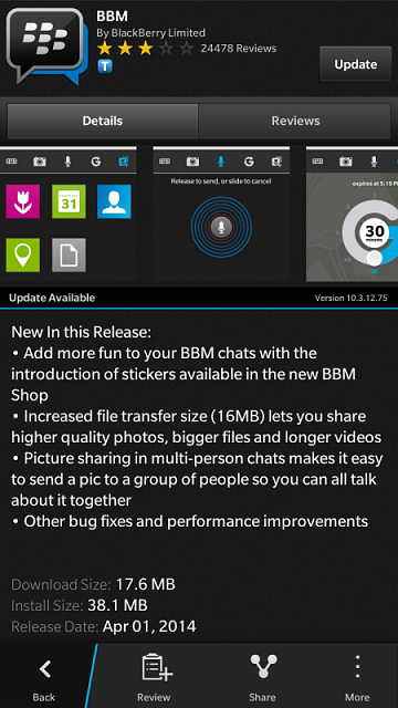 Just got the BBM update (10.3.12.75)-img_20140401_164658.png