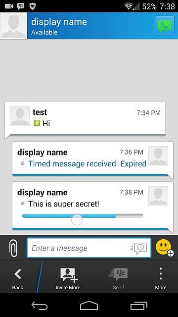Bbm sexting groups