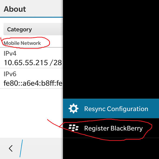 BBM does not work with one Mobile operator  - Kosovo-img_20150421_122621.png