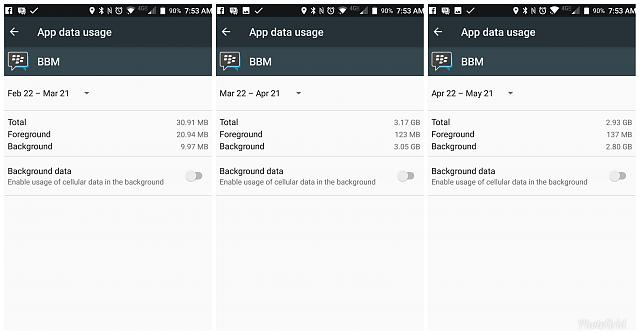 BBM using excessive amounts of background data-photogrid_1524748463356.jpg