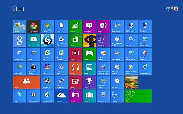 Windows 8 is aweful...and if WP8 is just as bad, RIM has a real chance of success-windows8tiles.jpg