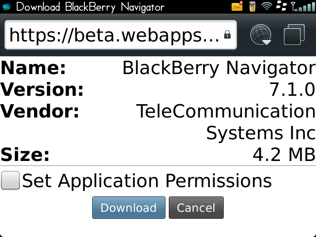 BlackBerry. Navigator-screencapture_007.png