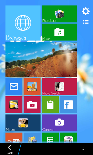 Windows 8 simulator on BlackBerry 10! - BlackBerry Forums at