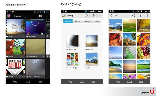 Emotion UI (Huwaei) vs Cascades UI - BlackBerry Forums at ...