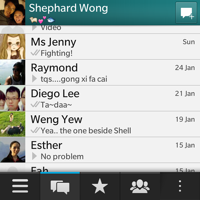 how to download whatsapp on blackberry