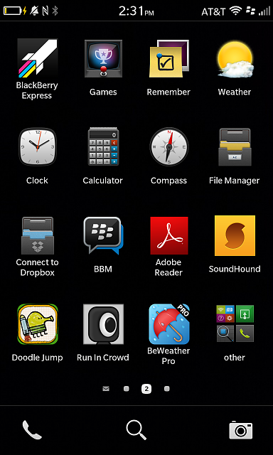 How do you use your BlackBerry 10 homescreen?-img_20140312_143104.png