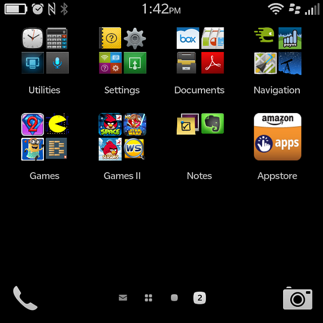 How do you use your BlackBerry 10 homescreen?-img_20140312_134206.png