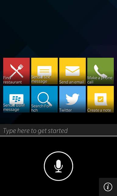 How great is BlackBerry Assistant?!-img_20140821_182014.png