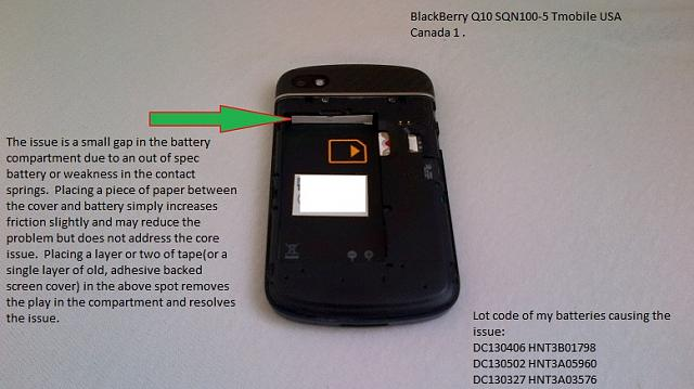 can't wait for my Q10 to arrive. What can i expect? and the reset problems, are they common?-q10-fix.jpg
