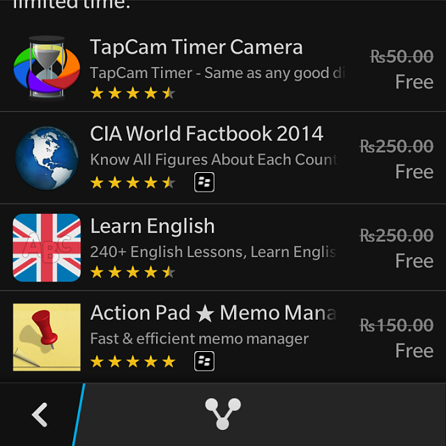 S4BB gives away free apps for Diwali (India)-img_20141021_215013.png