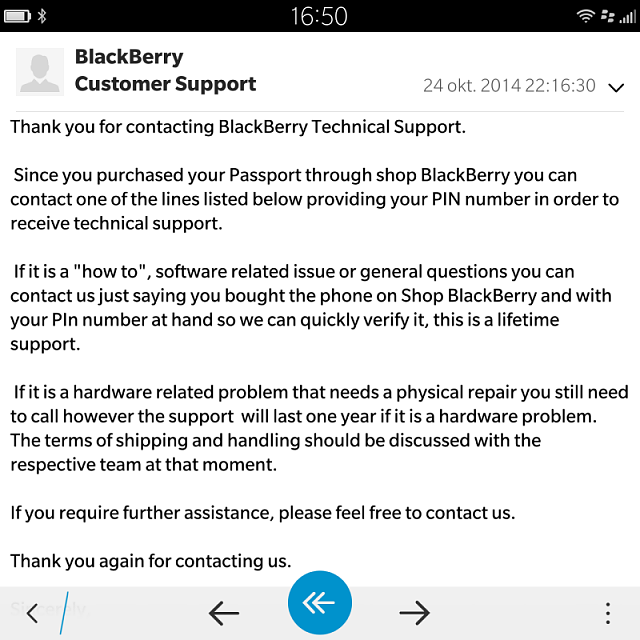 BlackBerry's outdated hardware support/warranty policies and processes need to change!-img_20141025_165038.png