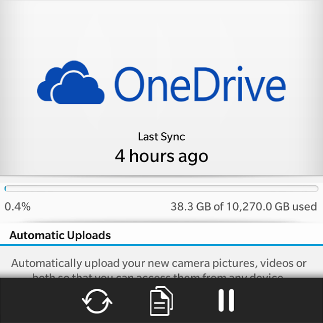 Onedrive Lifetime