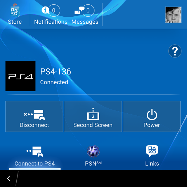 FYI PS4 Remote play works now - BlackBerry Forums at