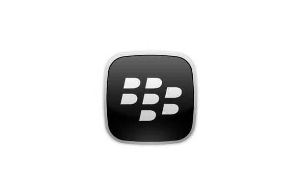 Where Can I Buy Some Blackberry Logo Stickers Or Decals