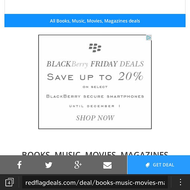 So all of a sudden BlackBerry is advertising...-img_20151126_111138.jpg