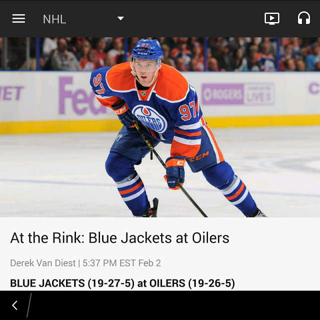 NHL Gamcenter App for BB10.   Did it update???-img_20160202_181705.png