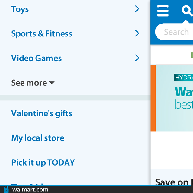 Wal Mart Site Not Loading Properly or Working-img_20170209_210314.png