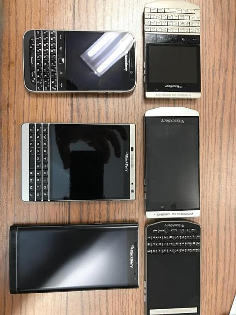 The honorary Carjackd BlackBerry / CrackBerry Collectors Corner-blackberry-collection.jpg
