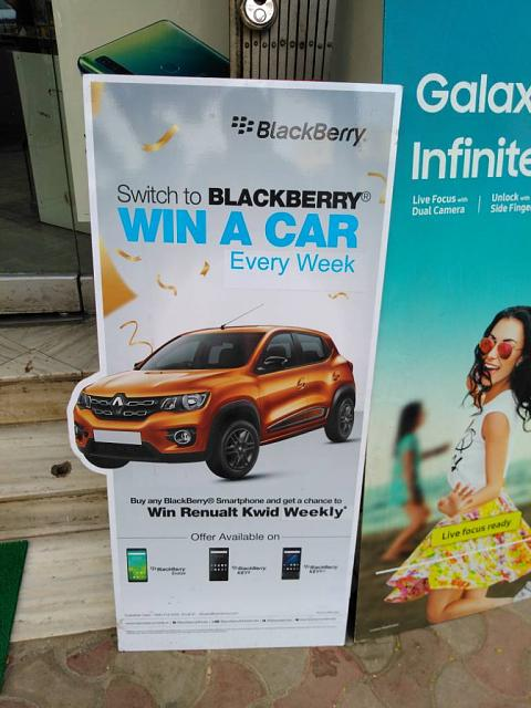 BlackBerry Mobile India doing a little promotion-img_20181201_150146.jpeg