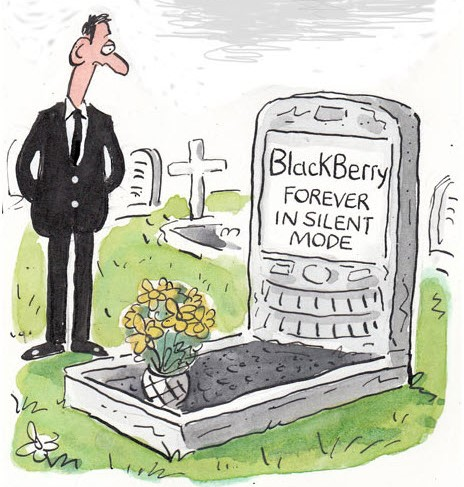 Where is the BlackBerry brand in 5 years?-rip-cartoon.jpg