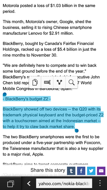 Yahoo News typo for the new BlackBerry phone-img_20140227_060052.png