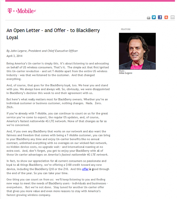 T-Mobile Attempts Peace with its BlackBerry Users?-legere.png